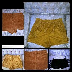 2 Shorts Bundle! What a Deal!